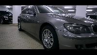 Лиса Рулит Все видео BMW/БМВ 750 за 540 т.р.