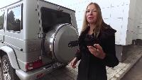Лиса Рулит Все видео Гелендваген/Гелик/Gelandewagen 63 AMG 2014 года выпуска