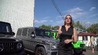 Лиса Рулит Все видео Гелик новый против старого. За что 14 млн Mercedes-AMG G63