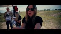 Лиса Рулит Все видео Гонка на Мицубиси Паджеро/Mitsubishi Pajero по песку. Нереальные эмоции