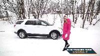 Лиса Рулит Все видео Когда на Лексус не хватило. Форд Эксплорер. Ford Explorer