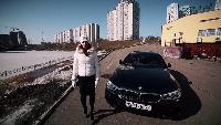 Лиса Рулит Все видео Кому сдалась новая пятерка БМВ в России?