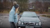 Лиса Рулит Все видео Мерседес Е-класс 210 за 300 тысяч рублей