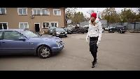 Лиса Рулит Все видео Мерседес/Mercedes CLK за 230 т.р. Сломались коробка, компрессор, печка
