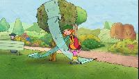Маленькая Люси Маленькая Люси Маленькая Люси 14 серия. Охота на бабочек