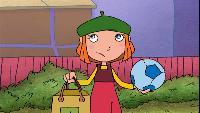 Маленькая Люси Маленькая Люси Маленькая Люси 17 серия. Дождь из яблок