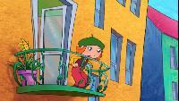 Маленькая Люси Маленькая Люси Маленькая Люси 25 серия. Ранец-беглец