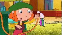 Маленькая Люси Маленькая Люси Маленькая Люси 35 серия. Большое надувательсво