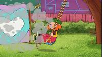 Маленькая Люси Маленькая Люси Маленькая Люси 40 серия. Весениий субботник