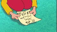 Маленькая Люси Маленькая Люси Маленькая Люси 52 серия. Счастливый билетик