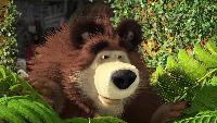 Маша и Медведь Сезон-1 Серия 59. Game over