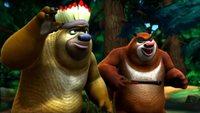 Медведи-соседи 1 сезон 37 серия. Новые правила для лесоруба