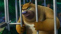 Медведи-соседи 1 сезон 44 серия. Медвежье печенье