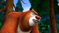 Медведи-соседи 1 сезон 55 серия. Мое секретное оружие