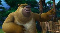 Медведи-соседи 1 сезон 65 серия. Автомат для газировки