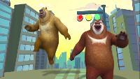 Медведи-соседи Сезон-2 Оригами
