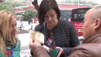 Мировая прогулка: Китай (город Ченду) Сезон-1 Серия 5