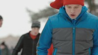 Молодежка 1 сезон 12 серия
