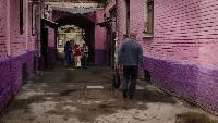 Московские сумерки Сезон-1 Серия 1