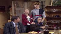 Моя родня Сезон-1 Деловой ужин