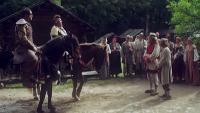 Нереальная история Деревня Хитропоповка Навоз - мягкая медь