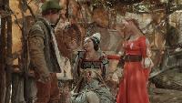 Нереальная история Робин и Мэриан Гуд Похищение герцогини