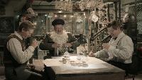 Нереальная история Советские учёные Праздник к нам приходит
