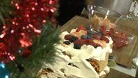 Новогодняя неделя еды 2 сезон 7 выпуск
