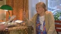Одна за всех Бабушка Серафима Евроремонт