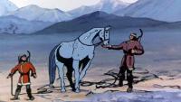 Охотник и его сын