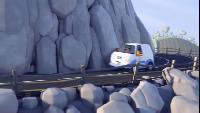 Олли: Веселый грузовичок Олли: Веселый грузовичок Олли: веселый грузовичок Серия 12 Поймай меня, если сможешь