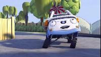 Олли: Веселый грузовичок Олли: Веселый грузовичок Олли: веселый грузовичок Серия 14 Гигантский скачок для грузовечества