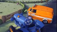 Олли: Веселый грузовичок Олли: Веселый грузовичок Олли: веселый грузовичок Серия 27 В поисках сокровищ