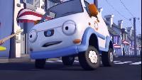 Олли: Веселый грузовичок Олли: Веселый грузовичок Олли: веселый грузовичок Серия 35 Олли - кинозвезда