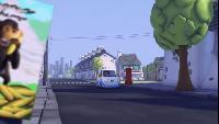 Олли: Веселый грузовичок Олли: Веселый грузовичок Олли: веселый грузовичок Серия 37 Олли - детектив