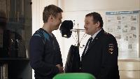 Отец Матвей Сезон-1 Клеймо