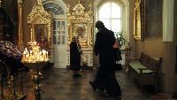 Отец Матвей Сезон 1 Серия 1