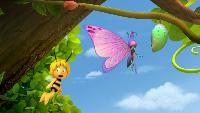 Пчелка Майя: Новые приключения Сезон-1 Друг навсегда