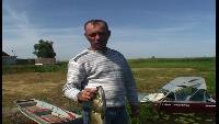 Подводные просторы России Сезон-1 Астраханские путешествия: Фортуна