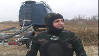 Подводные просторы России Сезон-1 В ноябре за карасем