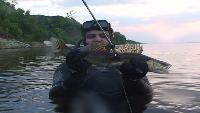 Подводные просторы России Сезон-1 Волга