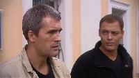 Преступная страсть Сезон-1 Серия 1