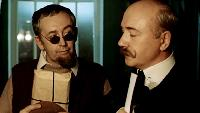 Приключения Шерлока Холмса и доктора Ватсона Сезон-1 Серия 11. Двадцатый век начинается. Часть 2
