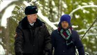 Принц Сибири 1 сезон 17 серия