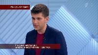 Пусть говорят Сезон-2018 Операция «Эксгумация»: Анисина тайно прилетела к Джигурде. Выпуск от 06.11.2018