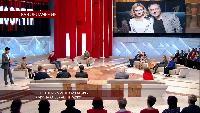 Пусть говорят Сезон-2018 Операция «Мистификация»: Карина отвечает Тимуру. Выпуск от 08.11.18