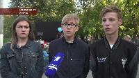 Пусть говорят Сезон-2018 Трагедия в Керчи. Выпуск от 18.10.2018