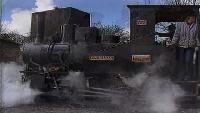 Путешествие вокруг Европы по железной дороге Сезон-1 Серия 10