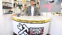 Roman Ursu Поделки своими руками Поделки своими руками - Как сделать мини робота жук своими руками