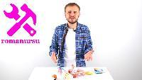 Roman Ursu Поделки своими руками Поделки своими руками - Как сделать приготовить сосиски в тесте своими руками
